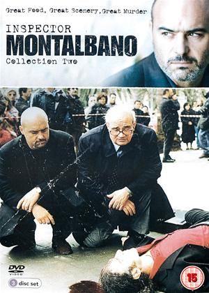 Inspector Montalbano: Collection 2 Online DVD Rental