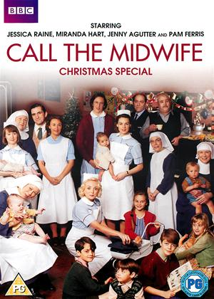 Rent Call the Midwife: Christmas Special Online DVD Rental