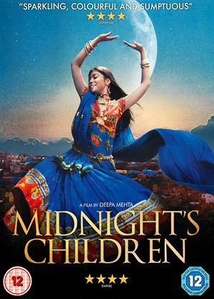 Midnight's Children Online DVD Rental