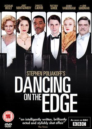 Rent Dancing on the Edge: Series Online DVD Rental