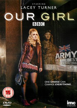 Rent Our Girl Online DVD Rental