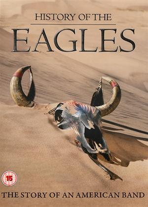 Rent The Eagles: History of the Eagles Online DVD Rental