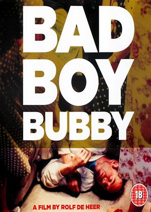 Rent Bad Boy Bubby Online DVD Rental