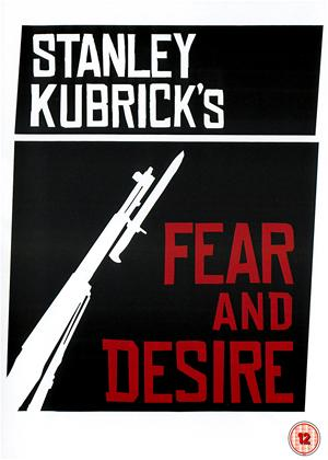 Fear and Desire Online DVD Rental