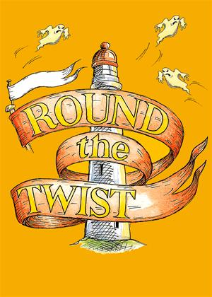 Round the Twist Online DVD Rental