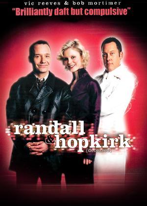 Randall and Hopkirk (Deceased) Online DVD Rental