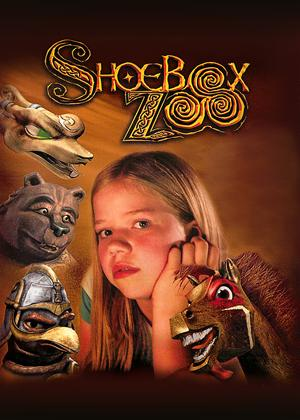 Shoebox Zoo Online DVD Rental
