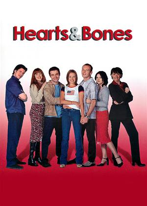 Hearts and Bones Online DVD Rental