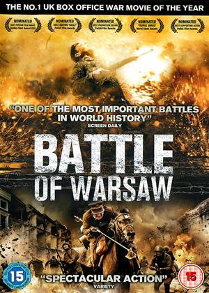 Battle of Warsaw Online DVD Rental