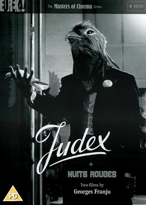 Judex and Nuits Rouges Online DVD Rental