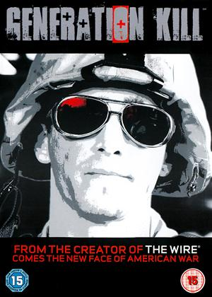 Rent Generation Kill Online DVD Rental
