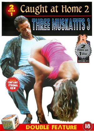 Rent Caught at Home 2 / Three Muskatits 3 Online DVD Rental