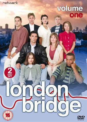 Rent London Bridge Online DVD Rental