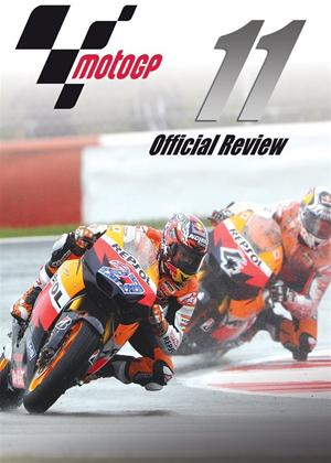 Rent MotoGP Review: 2011 Online DVD Rental