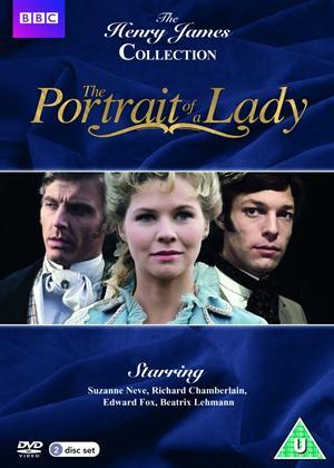 Portrait of a Lady Online DVD Rental