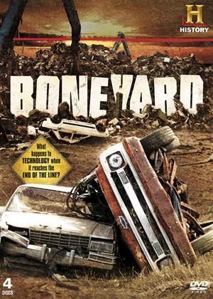 Boneyard Online DVD Rental