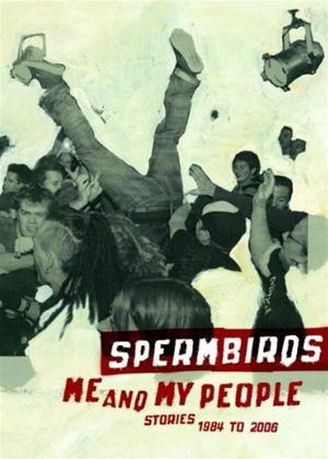 Spermbirds: Me and My People Online DVD Rental