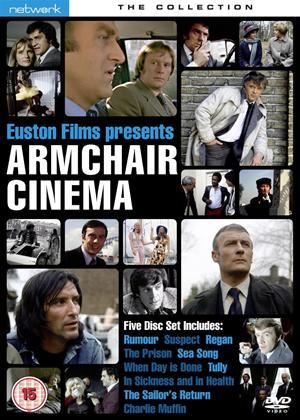 Rent Armchair Cinema Online DVD Rental