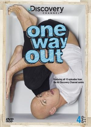 Rent One Way Out Online DVD Rental