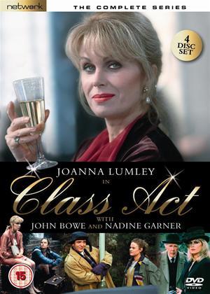 Rent Class Act: Series Online DVD Rental