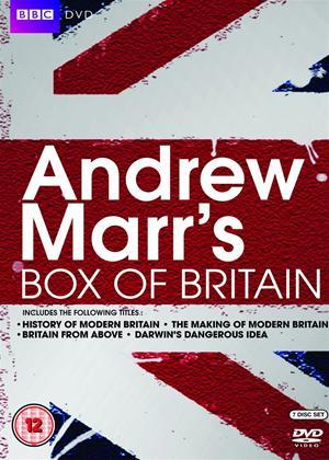 Rent Andrew Marr's Box of Britain Online DVD Rental