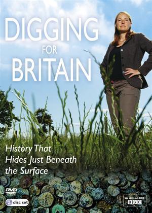 Digging for Britain Online DVD Rental