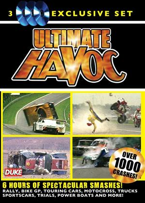 Rent Ultimate Havoc Online DVD Rental
