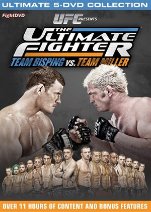 Rent UFC: The Ultimate Fighter: Series 14 Online DVD Rental