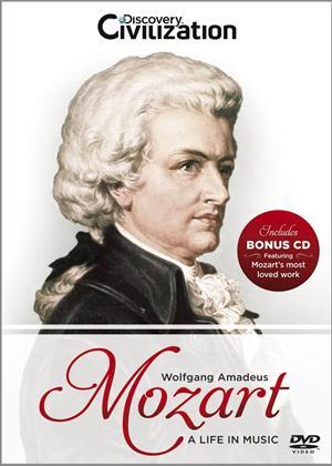 Mozart Online DVD Rental