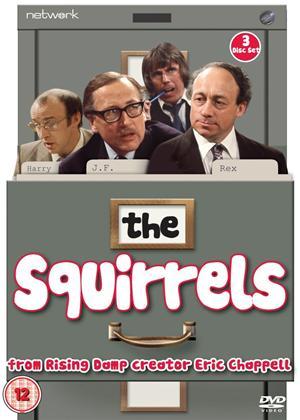 Rent The Squirrels Online DVD Rental