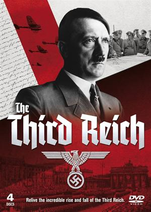 Rent The Third Reich Online DVD Rental