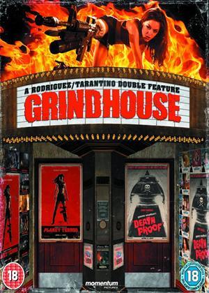 Grindhouse Online DVD Rental