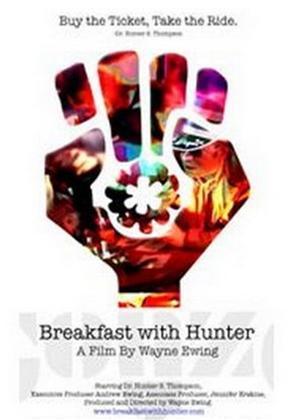 Breakfast with Hunter Online DVD Rental
