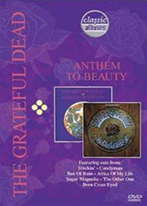 Classic Albums: The Grateful Dead: From Anthem to Beauty Online DVD Rental