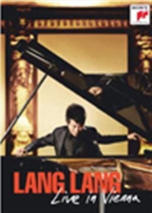 Lang Lang: Live in Vienna Online DVD Rental