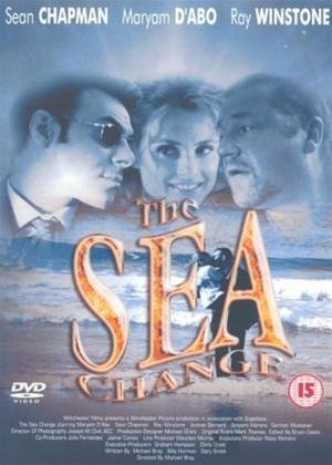 Rent The Sea Change Online DVD Rental