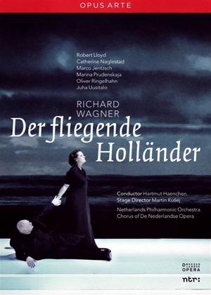 Der Fliegende Hollander: De Nederlandse Opera Online DVD Rental