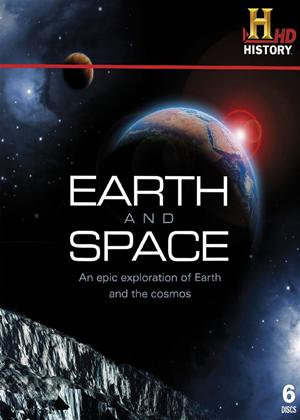 Rent Earth and Space Online DVD Rental