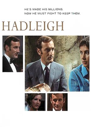 Hadleigh Online DVD Rental