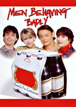 Men Behaving Badly Online DVD Rental