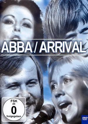 Abba: Music Milestones - Arrival Online DVD Rental