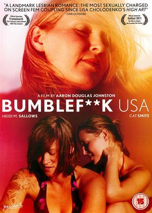 Bumblef**k, USA Online DVD Rental