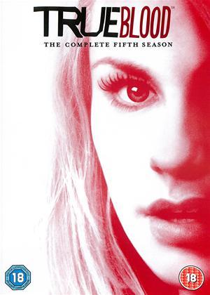 Rent True Blood: Series 5 Online DVD Rental
