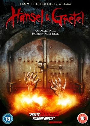 Hansel and Gretel Online DVD Rental
