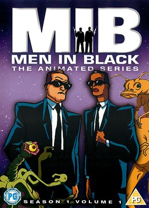 Men in Black: Series 1: Vol.1 Online DVD Rental