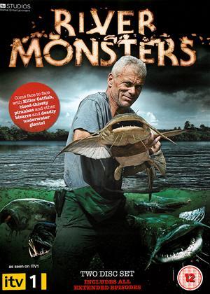 River Monsters: Series 1 Online DVD Rental