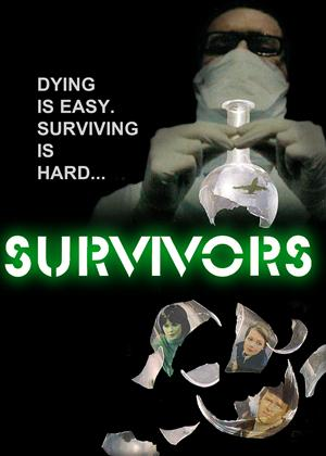 Survivors Online DVD Rental