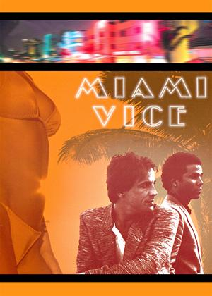 Miami Vice Series Online DVD Rental