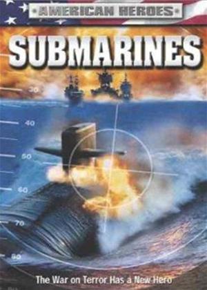 Submarines Online DVD Rental