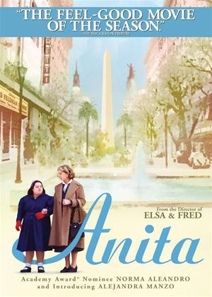Anita Online DVD Rental